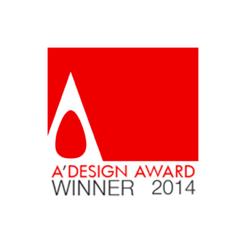 A design award silver winners neko